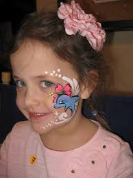 easy face painting designs face fiesta blog creative kids at a