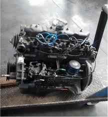 motor peugeot vendo motor peugeot indenor xd2 rectificado con certificado 04