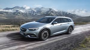 opel insignia 2018 buick regal tourx u0027s euro twin is the opel insignia country tourer