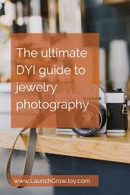 photography shooting table diy ultimate diy guide to photograph jewelry launch grow joy