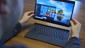 verge best laptop deals black friday dell xps 12 hands on youtube
