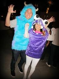 Monsters Halloween Costumes Adults Easy Ghost Halloween Costumes College Girls