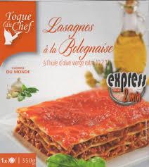 toqu 2 cuisine lasagne à la bolognaise à l huile d olive vierge 0 2