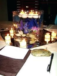 floating tea lights walmart floating tealight candles mason jar centerpieces walmart
