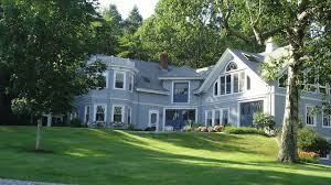 big farm house seabrook farm carriage house camden maine thirdhome