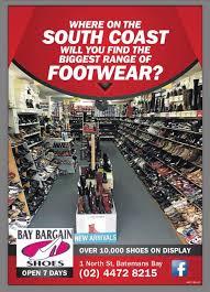 J J Bargain Barn Bay Bargain Shoes Home Facebook