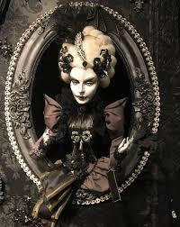 countess vloodmyr vampire portrait halloween parties halloween