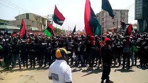 Biafra Flag Biafran Org