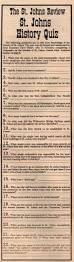 history quiz u2013 st johns heritage association