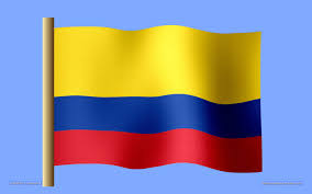 South America Flags Wallpaper For Computer Colombian Flag Desktop Wallpaper 1920 X
