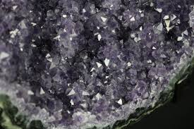 amethyst geodes rockonoldetowne amethyst crystal premium home decor 653