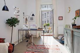 office in home ideas of home office in scandinavian style
