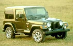 jeep sahara green 1998 jeep wrangler information and photos zombiedrive