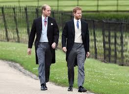 prince harry meghan markle attend pippa middleton u0027s wedding reception