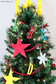 tree ornaments decor luxury tree ideas luxury