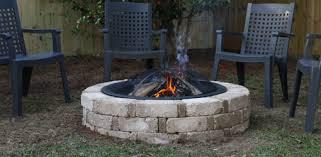 Backyard Fire Pit Regulations Backyard Fire Pit Crafts Home