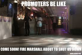 Meme Nyc - the not so glorious life of nyc club promoters nightlife adanai