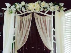 lowes wedding arches diy wedding arch wedding materials from walmart and