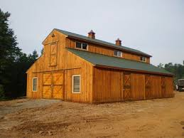 Prefab Barns With Living Quarters 40 Best Barns Images On Pinterest Pole Barns Barn Garage And