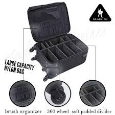 Portable Hair And Makeup Stations Gladking Makeup Kit Philippines Home Facebook