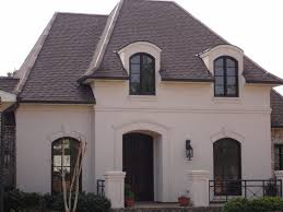 french country home stucco best design stucco french country