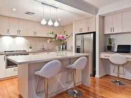 Island Kitchen Cabinet Solid Surface White Island Kitchen Design Ideas Kustomate