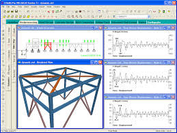 structural analysis and design of reinforced concrete u0026 steel