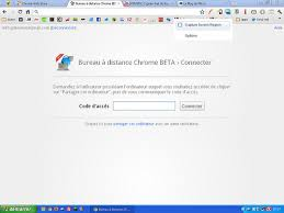 bureau distance chrome app chrome for pc