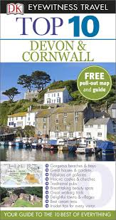 top 10 devon and cornwall dk eyewitness travel guide amazon co