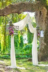 Wedding Ideas For Backyard Casual Wedding Ideas Backyard 3 Cheap Backyard Wedding Decoration
