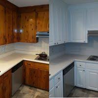 Cabinet Refacing Charlotte Nc by Cabinet Refacing