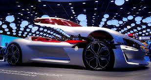 renault trezor price paris motor show the 8 new cars you u0027ll want to drive fortune