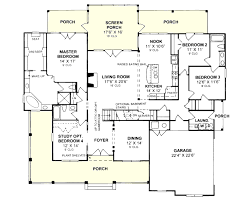 modern farmhouse cabin floor plan and elevation 1015sft 452