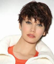 pixie cut styles for thick hair best pixie cuts for thick hair 2017