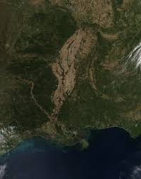Wildfire Map Valley Fire by Fires Overtake Landscape In The Mississippi Valley Nasa
