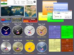 Small Desktop Calculator For Windows 8 Sharp World Clock Free Download And Software Reviews Cnet