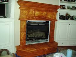 interior wood mantels for fireplace and dark wood fireplace