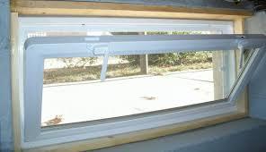 Replacing A Basement Window by Basement Basement Window Replacement In Nj In Hopper Basement