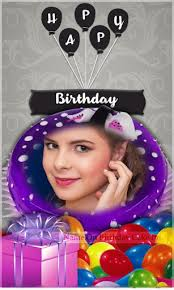 Photo On Birthday Cake Cake With Name And Photo 3 8 Apk