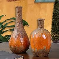 Italian Home Decor Accessories Tuscan Home Decor Bellasoleil Tuscan Decor And Italian Pottery