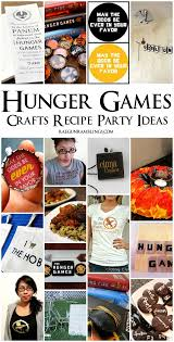 hunger games birthday party invitations hunger games blog party archives page 2 of 5 rae gun ramblings