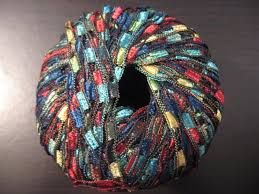 Ladder Trellis Yarn Patterns Trellis Yarn Necklaces And Accessories All About Trellis Yarn