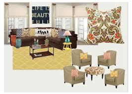 updating a living room u0026 pinterest contest at homes com home