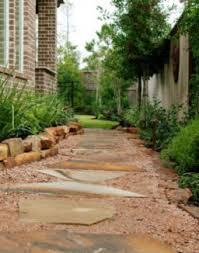 Walkway Garden Ideas 61 Cheap And Practical Garden Path And Walkway Ideas Wartaku Net