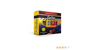 com paint candy white scratch remover value pack kit for