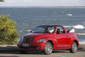 buyer u0027s guide chrysler pt cruiser cabrio
