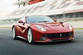 Ferrari F12 America - ferrari f12 berlinetta confiscated cars in your city