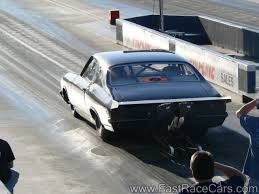 el camino drag car drag race cars u003e chevelles u003e picture of grey blown chevelle outlaw