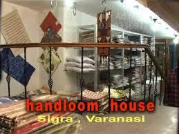 handloom house varanasi youtube