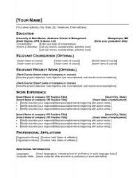 Successful Resume Samples by Examples Of Resumes Good Job Resume Infographic Objectives